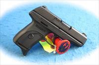 Ruger LC9s 9mm Semi Auto Pistol w/Thumb Safety Model 3235 **New**