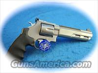 Smith & Wesson Model 629 PC Competitor Revolver **New**