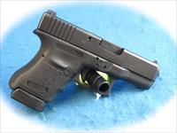 Glock Model 30 Gen 3 .45 ACP Pistol  **Used**