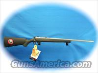 Savage B.Mag- Stainless Heavy Barrel 17 WSM Cal Bolt Action Rifle **New**