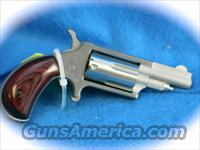 North American Arms .22 Mag Mini Revolver NAA-22M **New**
