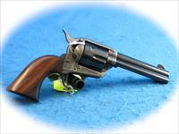 Colt Single Action Army  3rd Gen Revolver .357 Mag Cal **Used**