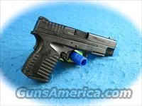 Springfield Armory XDS 4.0 9mm Pistol **New** ON SALE
