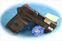 Smith & Wesson BG380 Bodyguard .380 ACP Pistol W/ CT Laser **New**
