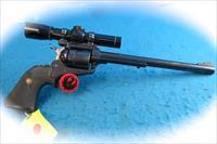 Ruger New Model Super Blackhawk .44 Magnum Revolver w/ Scope **Used**