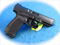 Canik TP-9SF 9mm Semi Auto Pistol Black Finish **New**