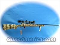 Savage Axis XP .22-250 Cal Camo Bolt Action Rifle/Scope Pkg **New**
