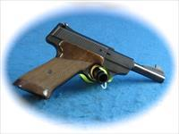 "Browning Challenger .22 LR Semi Auto Pistol ""Made in Belgium""  **Used**"
