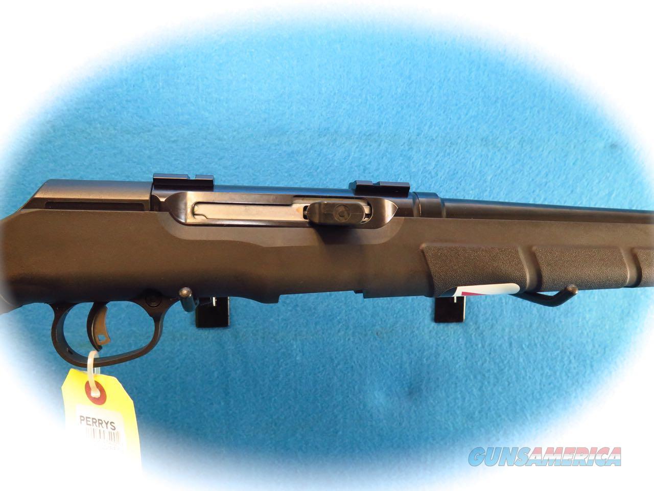 savage model a22 22 magnum semi auto rifle mod for sale