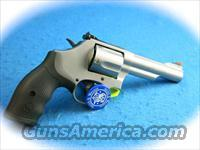 "Smith & Wesson Model 69 44 Mag ""Combat Magnum"" SS Revolver **New**"