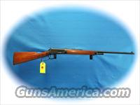 Winchester Model 55 30WCF Lever Action Rifle **Used**