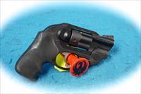 Ruger LCR .38 Special DA Revolver with Laser **Used**