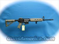 Smith & Wesson M&P15 MOE Mid Magpul Spec Series Rifle 5.56mm/.223 Cal FDE **New**