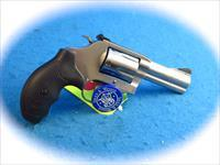Smith & Wesson Model 60 .357 Mag SS Revolver Model  162430 **New**