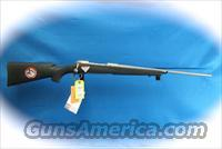 "Savage Model 116 FCSS .270 Cal ""Weather Warrior"" Bolt Action Rifle **New**"