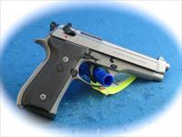 Beretta Model 92FS 9mm Semi Auto Pistol Inox **New**
