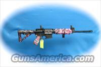 Sig Sauer M400 Muddy Girl 5.56mm Rifle **New**
