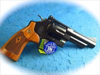 Smith & Wesson Model 29 Classic 4 Inch BBL .44 Mag Revolver SKU 150254 **New**