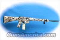 Mossberg MMR Hunter 5.56mm/.223 Camo Rifle **New**