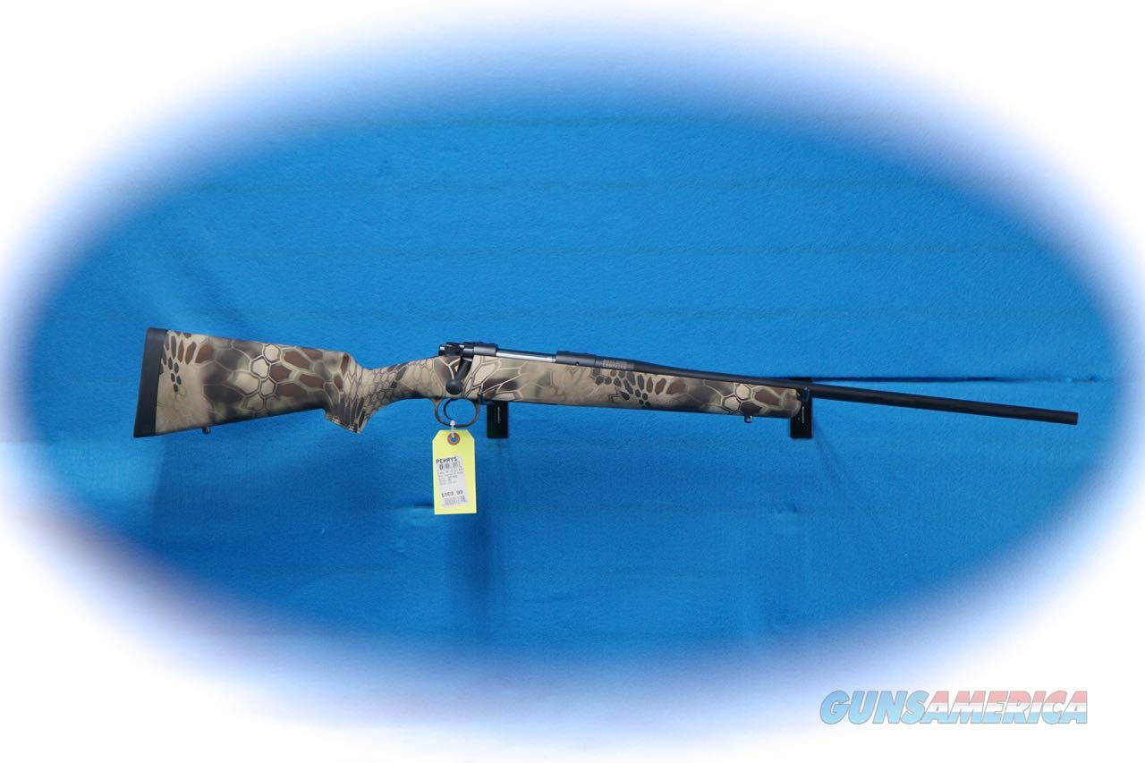Kimber Model 84M Hunter (Boot Campaign)  243 Win Cal Bolt Action Rifle  **New**