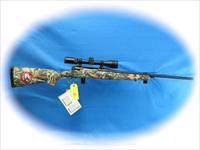 Savage Axis II Xp Bolt Action Rifle/Scope Pkg .270 Win CAMO **New**