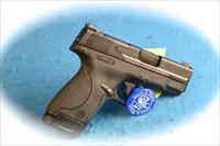 Smith & Wesson M&P Shield 9mm Pistol W/TS **New**