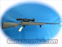 Remington Model 710 Bolt Action Rifle .270 Cal w/Scope **Used**