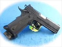STI 2011 Tactical Lite 9mm Semi Auto Pistol **New**