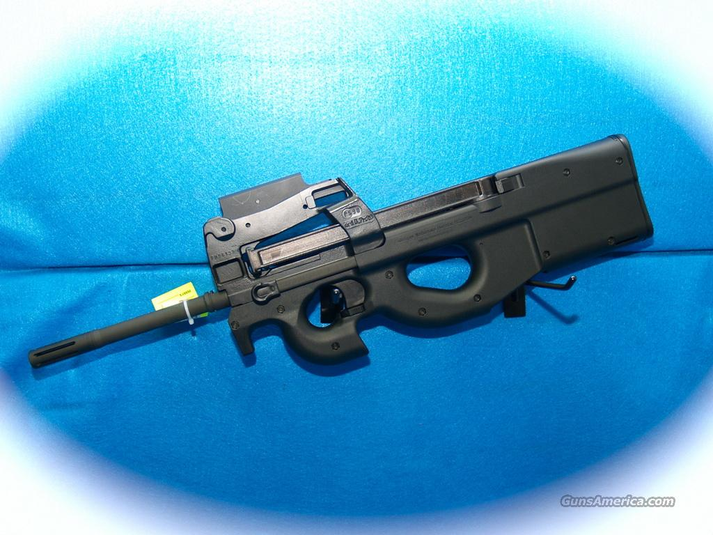 Ps90 For Sale >> Fn Fnh Ps90 Usg Carbine 5 7x28 Special Sale