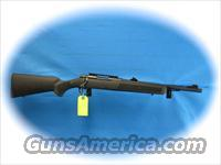 Mossberg MVP Patrol 5.56mm Bolt Action Rifle **New**