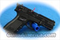 Legacy Sports ISSC M22 .22LR Semi Auto Pistol Black/Black **New**