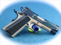 Kimber 1911 Sapphire Pro II Special Edition  9mm Pistol **New**