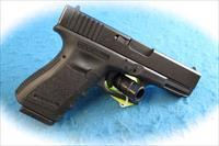 Glock Model 23 Gen 3 .40 S&W Pistol **Used**