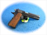 Colt 1911 Delta Elite 10MM Semi Auto Pistol **Used**