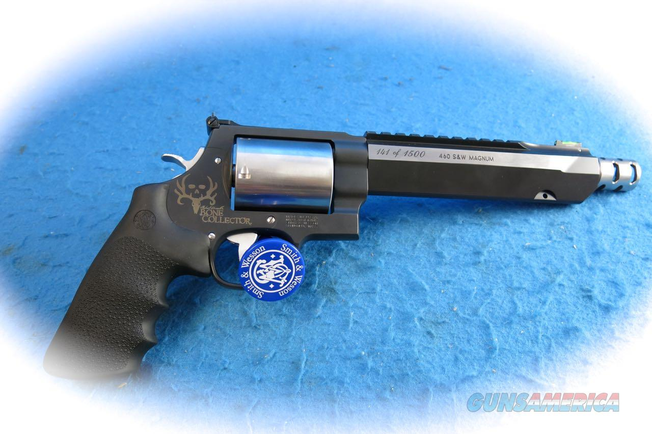 Smith & Wesson Model 460 XVR
