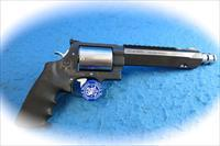 "Smith & Wesson Model 460 XVR ""Bone Collector"" Limited Edition .460 S&W Revolver **New**"