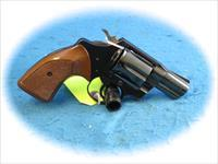Colt Detective Special Third Issue .38 Special Cal Revolver **Used**