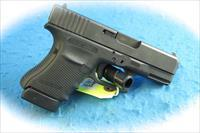 Glock Model 30 Gen 4 .45 ACP Pistol **Used**