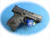 Smith & Wesson M&P40C W/CT LaserGrip .40S&W Cal **Used**
