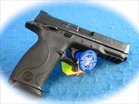 Smith & Wesson M&P40 W/Thumb Safety .40 S&W Cal **New** ON SALE