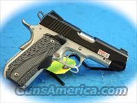 Kimber Master Carry Pro 1911 .45 ACP Pistol w/ Laser Grip**New**