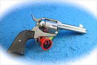 Ruger Vaquero SIngle Action Revolver SS .45 Colt **New**