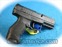 Walther PPX M1 .40 S&W Semi Auto Pistol **New**
