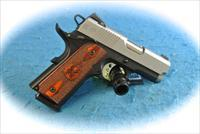 Springfield Armory 1911 EMP .40 S&W Cal **New**