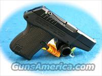Kel-Tec P-3AT .380 ACP Pistol **New**