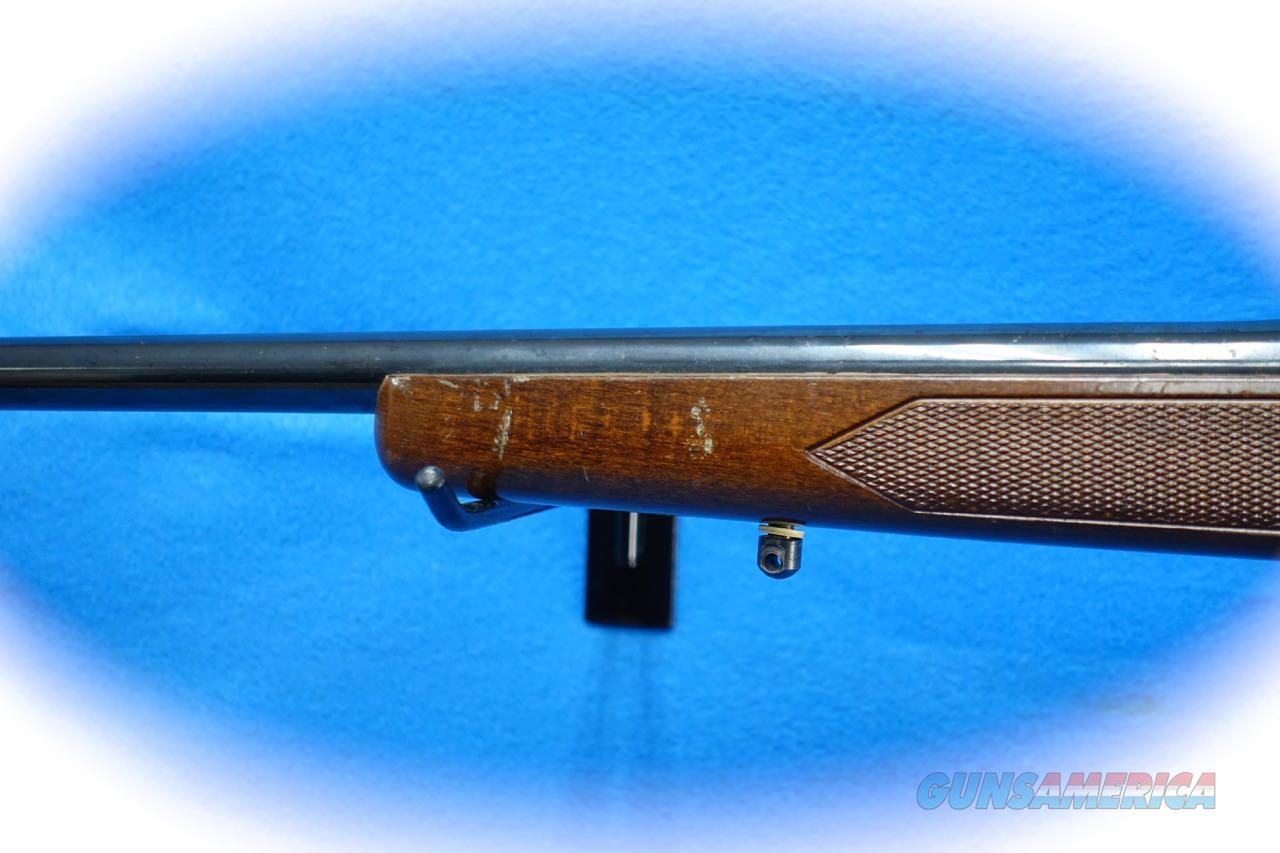 Interarms Model X Bolt Action 243 Rifle Used For Sale