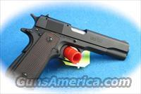 Browning 1911-22 A1 .22 LR Semi Auto Pistol **New**