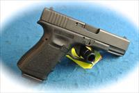 Glock Model 19 Gen 3 9mm Semi Auto Pistol **New**
