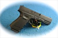 Glock Model 23 Gen 4 .40 S&W Pistol **New**