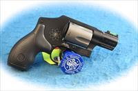 Smith & Wesson 340PD Airlite .357 Magnum Revolver Model 163062 **New**